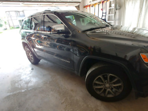 2014 Jeep Grand Cherokee | Only 86,000kms | No GST!!