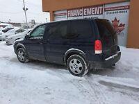 Pontiac Montana w/1SA, SV6 BAS KM+ 2007