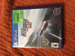 Need For Speed Rivals - Mint Condition