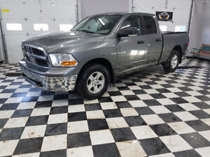 "2011 Dodge  Ram 1500 SLT Pickup Truck ""AS IS"""
