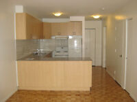 Modern renovated 31/2 in a heart of CDN,