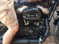 1200 Harley 48