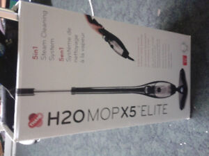 H20 Steam Cleaning Mop