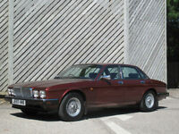 1991 JAGUAR XJ6 3.2 AUTOMATIC SALOON - SOLD