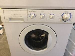 Frigidaire Stackable Washer/Dryer - Both working perfectly. $300