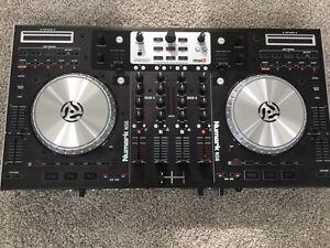 Numark NS6 DJ Controller/Mixer