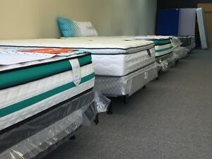 Chiropractor Approved New Mattresses Springwall! from Sarnia Sarnia Area image 3