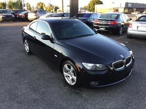 BMW 3 Series 328I-COUPE SPORT-NOIR 2007
