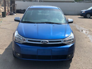 2010  FORD FOCUS GREAT RUNNING CAR, AUTOMATIC