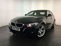 2014 BMW 320D XDRIVE M SPORT DIESEL 1 OWNER BMW SERVICE HISTORY FINANCE PX