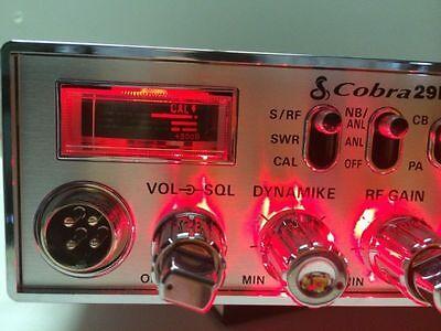 Cobra 29 Ltd Classic Cb - RED LIGHT EDITION + PERFORMANCE TUNED