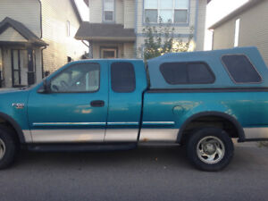 1998 Ford F-150  XL For sale or Trade for Renegade