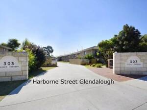 Urgent!!! Good location and comfort unit in Glendalough. Glendalough Stirling Area Preview