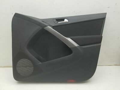 TIGUAN    2009 Door Trim Panel, Front 6154