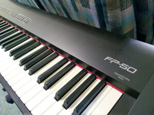 Piano Électrique Roland FP-50