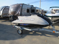 2013 Yamaha VXR 1.8 high output