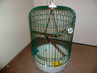 Two cages for sale