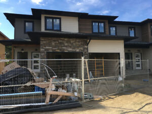 Niverville Brand New Townhouse Oct.15 sublet