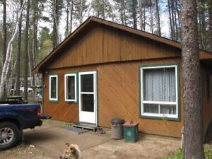 Cottage for Sale at Old Mill Campground