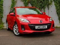 Mazda Mazda3 TAMURA PETROL MANUAL 2013/13
