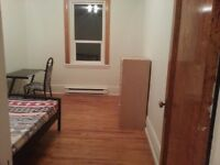 LARGE FULLY FURNISHED / ALL INCLUDED ROOM AVAILABLE DOWNTOWN