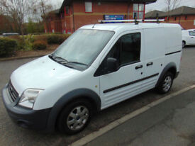 2013 Ford Transit Connect 1.8TDCi T200 SWB