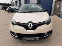 2013 Renault Captur DYNAMIQUE MEDIANAV ENERGY TCE S/S Hatchback Petrol Manual