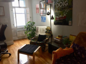 2br for 3br apt EXCHANGE