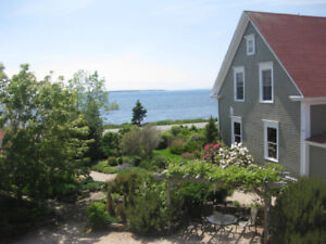 Blandford with views of Tancook Island  5206 highway 329