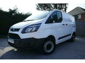 33d12175db Ford Transit L4 EF Lwb Luton 4.1m load length 2.0 130ps Euro 6 Six ...
