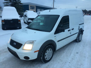 Ford Transit Connect 2013 Propane/Essence