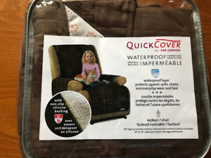 Furniture Cover - Recliner