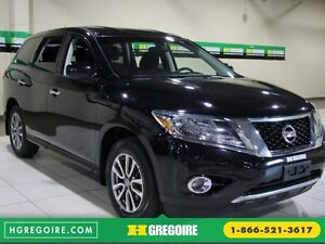 2013 Nissan Pathfinder S 4WD AUTO A/C GR ELECT MAGS 7 PASS