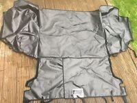 Freelander Hatchbag Boot Liner