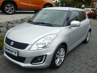 Suzuki Swift 1.2 ECO+ Comfort