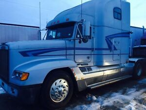 94 Freightliner FLD *1 owner truck* * MECHANICAL CAT*
