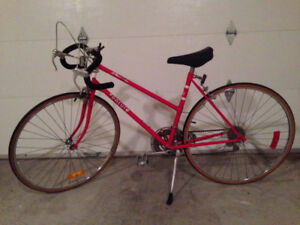 Venture Race Bike for Women - $200 obo