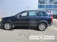 2004 Volvo XC90 XC 90 D5 SE AWD SEMI AUTO 5 door Estate