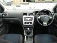 Ford Focus 2.0TDCi Zetec Climate**RARE - ONLY 52,000 MILES**FSH**NEW MOT**