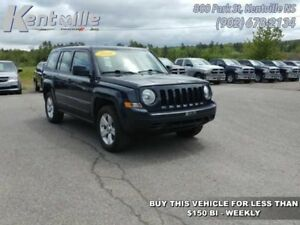 2016 Jeep Patriot Sport  - Power Locks - Cruise