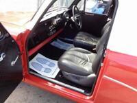 1972 AUSTIN MORRIS MINOR A60 1/2 TON VAN CLASSIC CAR CLASSIC VAN FULLY RESTORED