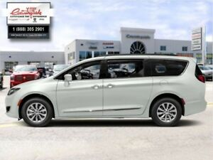 2019 Chrysler Pacifica Touring-L Plus 2WD  - Navigation