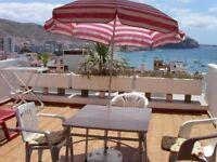 Tenerife apartment