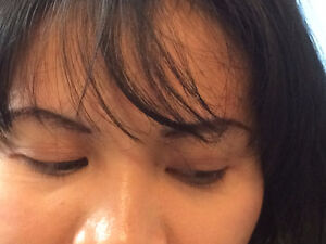 Eye Brow Extensions or permanent Makeup, forget Microblading!! West Island Greater Montréal image 3