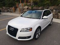 2011 Audi A3 2.0 Turbo 6 Speed Manual - MINT condition