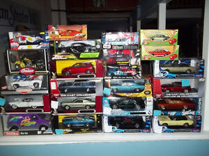 SUPER SELECTION DIE CAST AT BACK BY POPULAR DEMAND