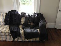 LADIES Excellent Condition Motorcycle Gear