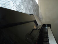Piano lessons for BEGINNERS in NW