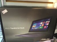 Asus tablet/ laptop Openbox available