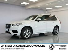 Volvo XC90 2.0 d4 kinetic 7p.ti geartronic my17